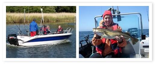 steigen norwegen angeln